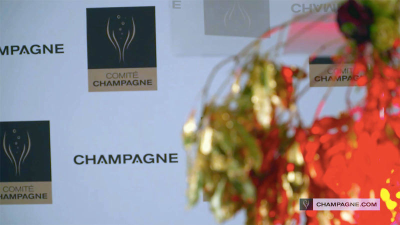 Vin De Champagne Awards - Live Streaming