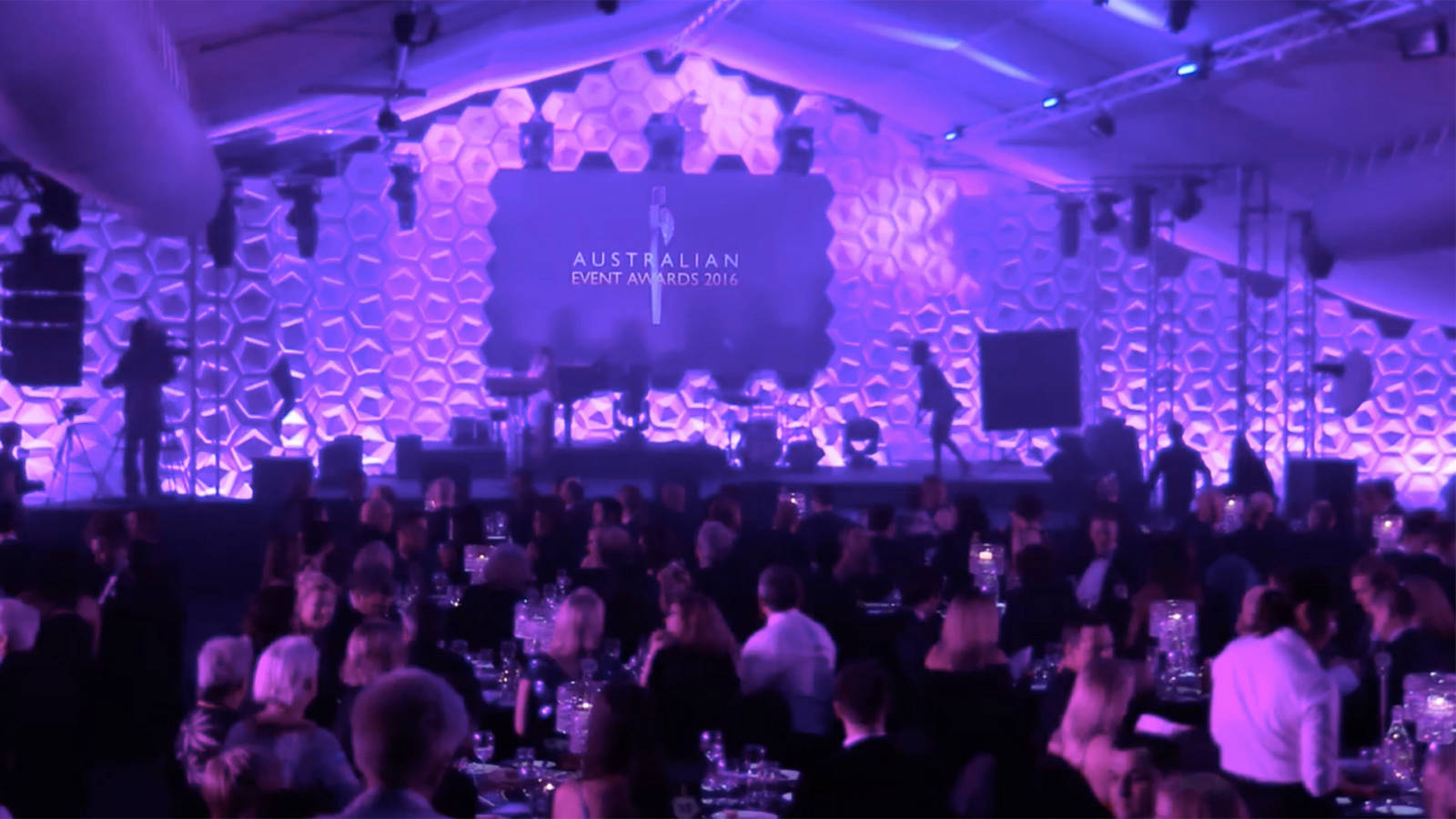 Australian Event Awards 2016 - Live Streaming