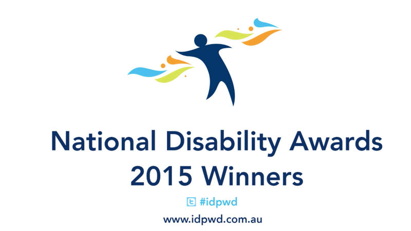 National Disability Awards 2015 - Live Streaming